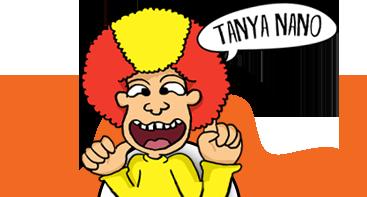 Tanya Nano